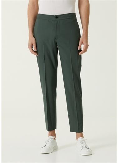 Theory Pantolon Yeşil